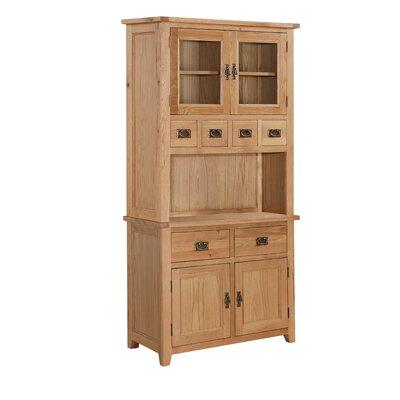 Heartlands Furniture Stirling Dresser
