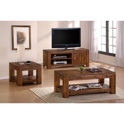 Alpen Home Evergreen Coffee Table Set