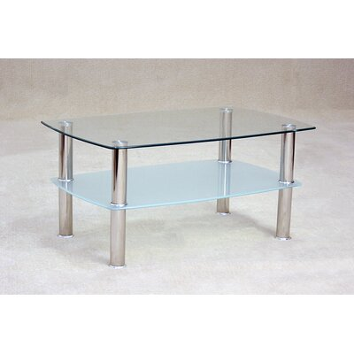 Heartlands Furniture Togo Coffee Table