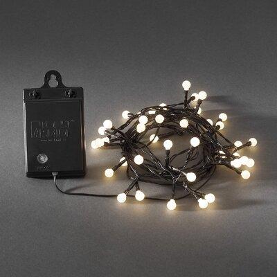 Konstsmide Mini-Lichterkette 40-flammig