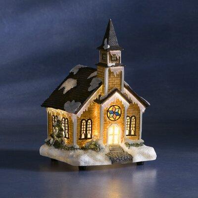 Konstsmide Weihnachtsleuchte Kirche