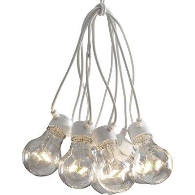 Konstsmide Glühbirnen-Lichterkette