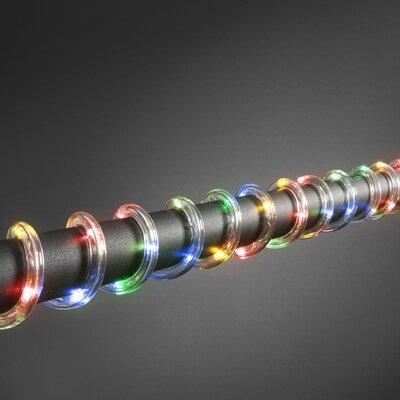 Konstsmide Mini-Lichterkette 48-flammig