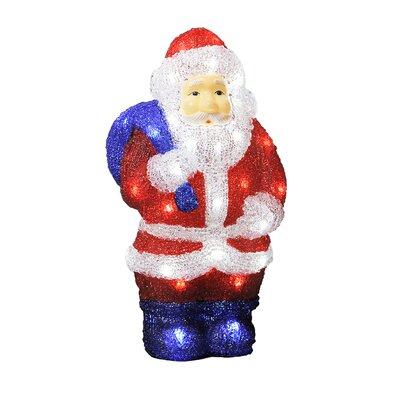 Konstsmide LED-Weihnachtsmann