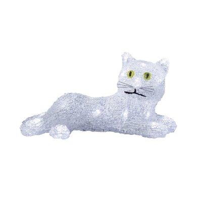 Konstsmide Dekorativer Akzent Katze