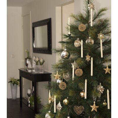 Konstsmide LED-Weihnachtsbaumkette