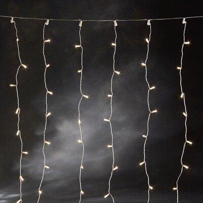 Konstsmide Microlight-Lichtervorhang