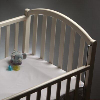 BedBug SecureSleep Crib Mattress Protector
