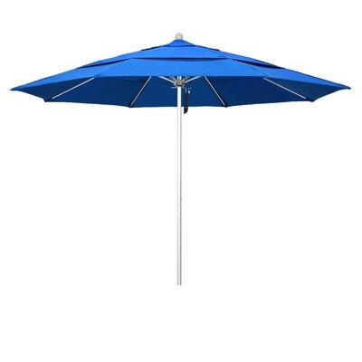 11' Market Umbrella Color: Royal Blue