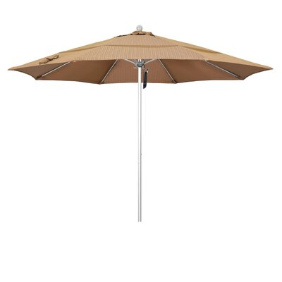 11' Market Umbrella Color: Terrace Sequoia