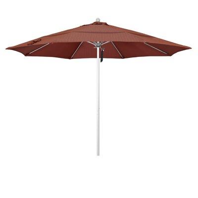11' Market Umbrella Color: Terrace Adobe
