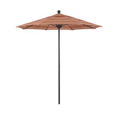 7.5' Market Umbrella Color: Dolve Mango