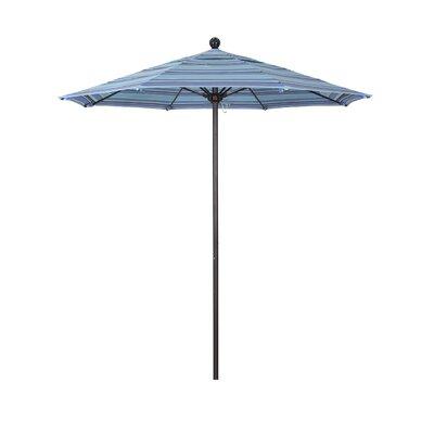 7.5' Market Umbrella Color: Dolve Oasis