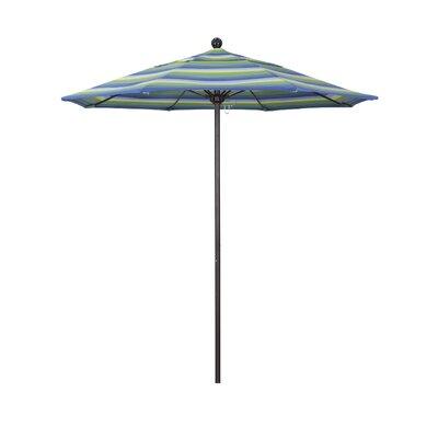 7.5' Market Umbrella Color: Seville Seaside