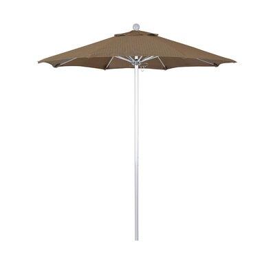 7.5' Market Umbrella Color: Terrace Seqouia