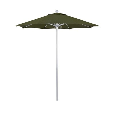 7.5' Market Umbrella Color: Terrace Fern