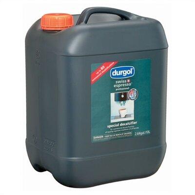 Durgol Swiss Espresso Commercial Decalcifier