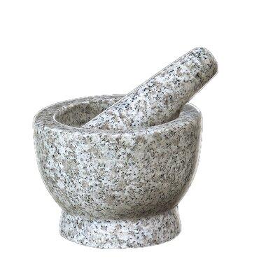 Cillo Solomon Mortar and Pestle Grinder