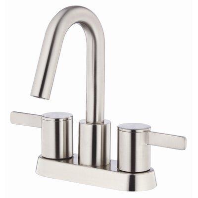 Danze® Amalfi Double Handle Centerset Bathroom Faucet