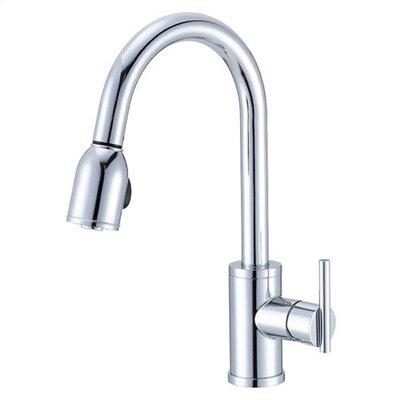 Danze® Parma Single Handle Deck Mount Kitchen Faucet