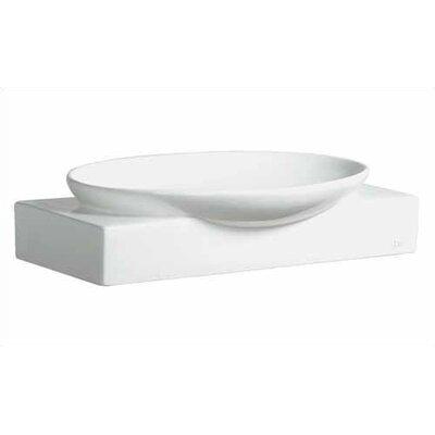 Danze® Ziga Zaga Oval Vessel Bathroom Sink