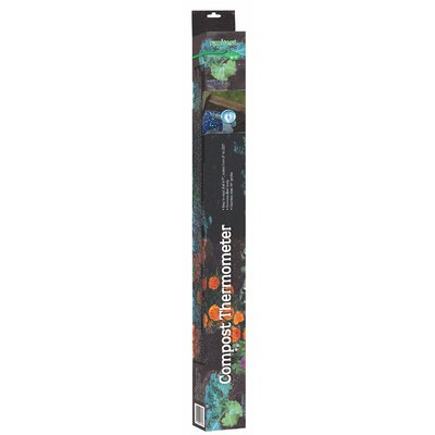 Dial Compost Thermometer