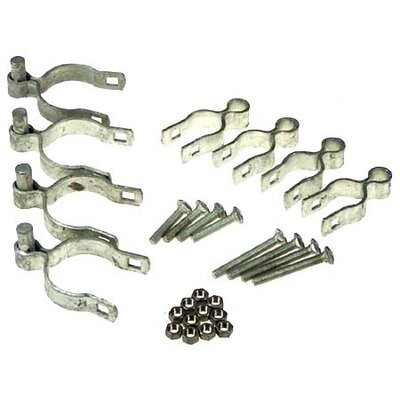 Drive Gate Hardware Set