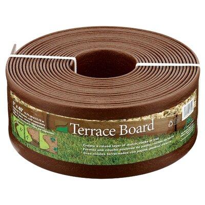 """Terrace Board Size: 5"""""""