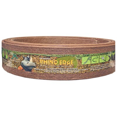 3.5 in. x 192 in. Rhino Edge Landscape Edging