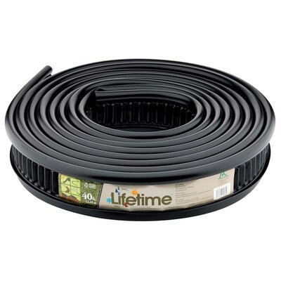 5 in. x 480 in. Lifetime Professional Landscape Edging