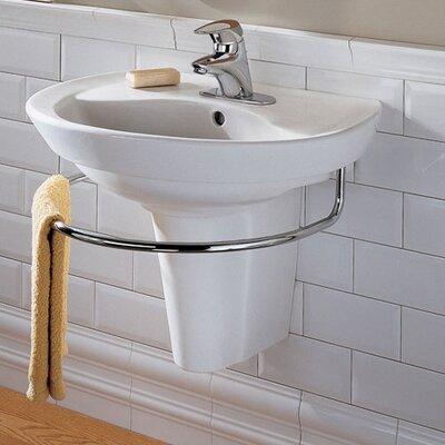 American Standard Ravenna Wall Mount Bathroom Sink