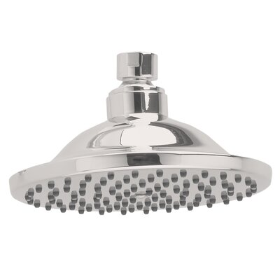 "American Standard 6"" Traditional Rainfall Shower Head"