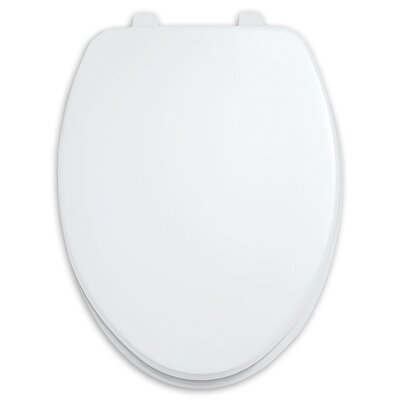 American Standard Rise and Shine Elongated Toilet Seat and Cover