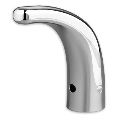 Integrated Selectronic 0.5 GPF Bathroom Faucet Less Mixing