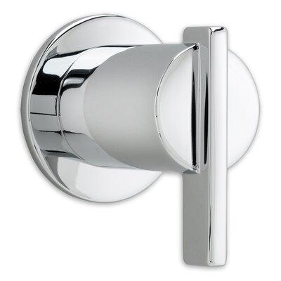 American Standard Berwick Diverter Shower Faucet Trim Kit with Lever Handle