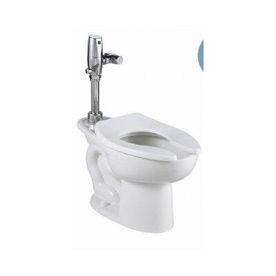 Madera Universal Dual Flush Elongated One-Piece Toilet