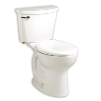 Cadet 1.6 GPF Elongated Two-Piece Toilet