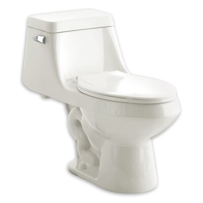Evolution 1.6 GPF Elongated One-Piece Toilet