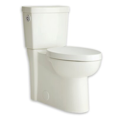 Standard 1.28 GPF Elongated Two-Piece Toilet