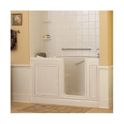 "American Standard Reliant 24"" Grab Bar"