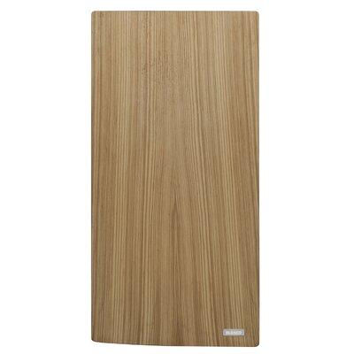 "Single Cutting Board Size: 1.75"" H x 11"" W x 18"" D"