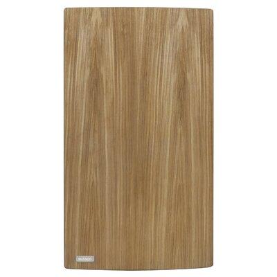 "Single Cutting Board Size: 1.75"" H x 10"" W x 20"" D"