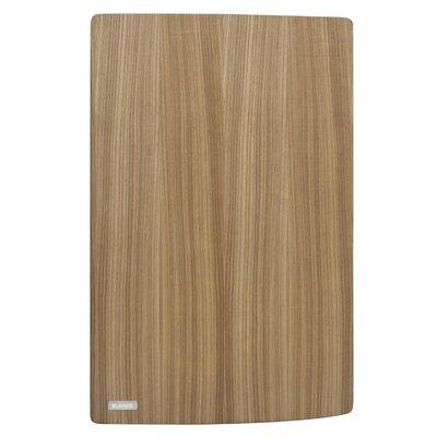 "Single Cutting Board Size: 1.75"" H x 12"" W x 18"" D"