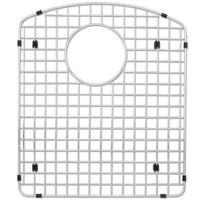 "15"" x 17"" Stainless Steel Sink Grid"