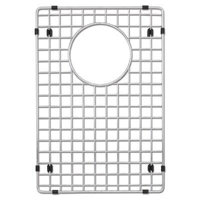 "11"" x 15"" Stainless Steel Sink Grid"