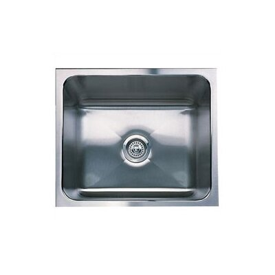 "Blanco Magnum 20"" x 16"" Single Bowl Undermount Kitchen Sink"