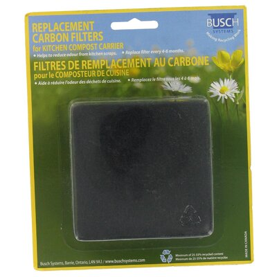 Track Trading 160 gal. Replacement Carbon Filter
