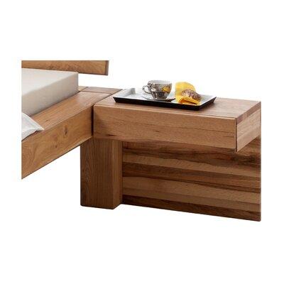 MS Schuon Nachttisch Starwood mit Schublade