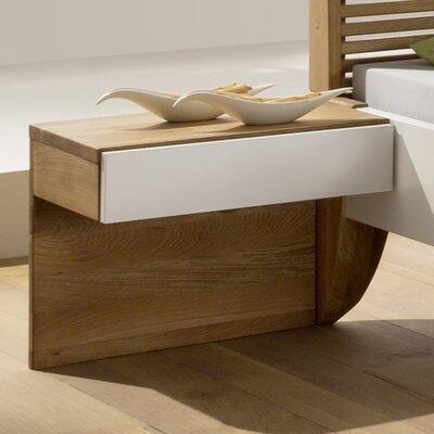 MS Schuon Nachttisch Rondo mit Schublade