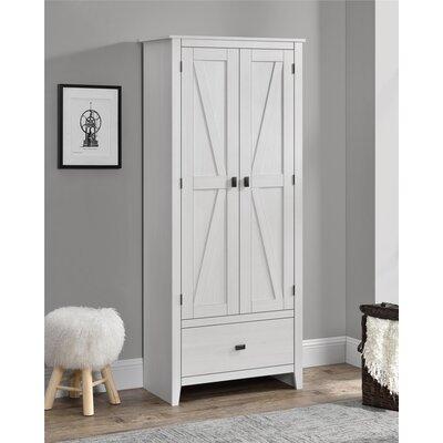 Wittenburg Storage Cabinet Finish: Sandy Pine